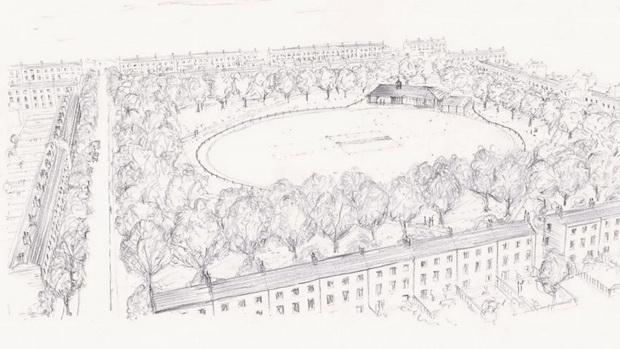 Британското кралско семејство гради нов одржлив град во Англија