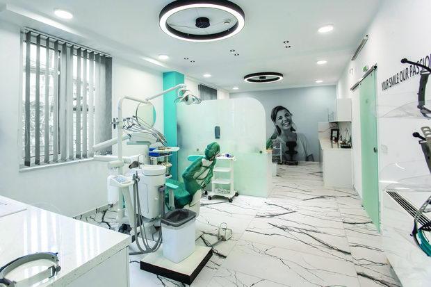 Пациентите кои доаѓаат кај стоматолог може да се чувствуваат удобно