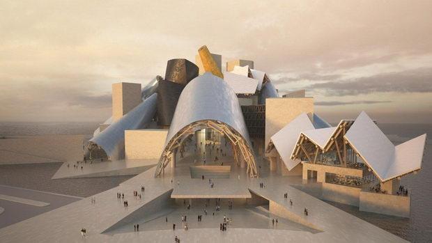 Музејот Гугенхајм се отвора во 2025 година