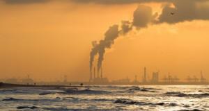 Индустриското загадување на воздухот, ја чини ЕУ стотина милијарди евра годишно