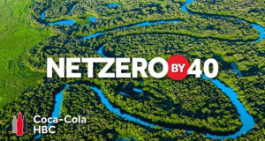 Компанијата Coca Cola ќе биде јаглеродно неутрална до 2040 година