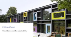 Во Хрватска започнува сертифицирање на одржливоста на зградите по германски модел