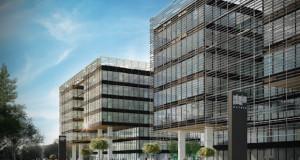 Matrix Office Park – првиот LEED Platinum сертифициран бизнис центар во Хрватска