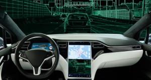 """Маск порачува:""""Автономните возила мора да работат без поврзаност со интернет"""""""