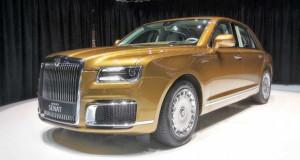 Најскапиот руски автомобил распродаден за само неколку дена