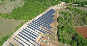 Хрватското електростопанство гради соларни електрани во соработка со општините