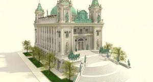 Шпанските скали на плоштадот во Скопје нема да се градат