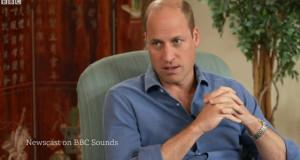 Принцот Вилијам до милијардерите: Треба да ја поправите планетата, а не да се грижите за вселенскиот туризам